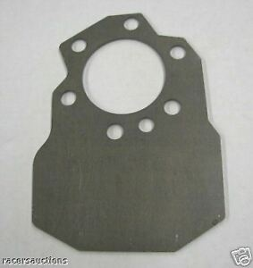 Details about Chevy 383 400 External Balance Crankshaft Plate for Neutral  Flywheel & Flexplate