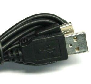 Mini-USB-Data-Sync-Transfer-Cable-Cord-for-Nikon-Coolpix-Digital-Camera