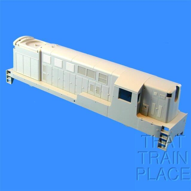 H15-44 H16-44 BODY PARTS WITH LOUVERS FOR SILL MOUNTED HANDRAILS  ATLAS HO