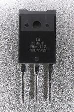 Philips BU2520DF NPN Power Transistor SOT199 800V 10A