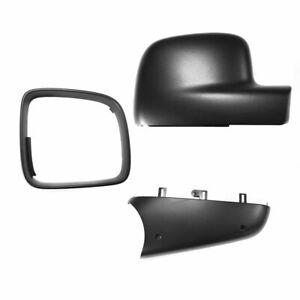 Volkswagen T5 Transporter / Caravelle 03-10 Genuine Mirror Cover Set (Right O/S)