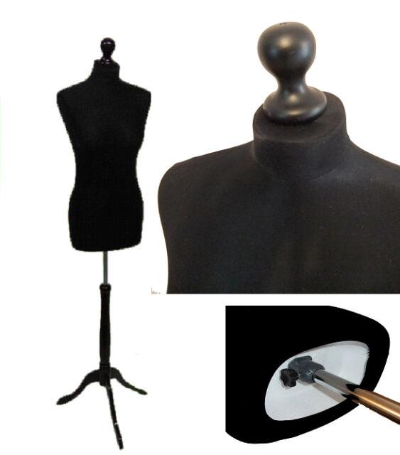 Size 14 Female Dressmakers Dummy Mannequin Display Tailor Bust Dressmaking Torso