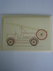 HANDMADE-STITCHED-CARD-FIRE-ENGINE-FATHERS-DAY-OR-BIRTHDAY-CARD