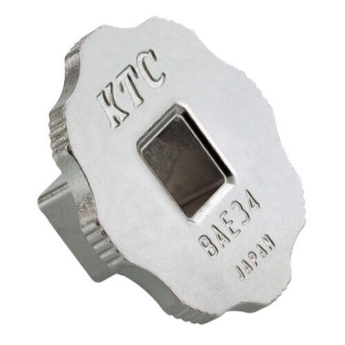 BAE34 MADE IN JAPAN KTC 3//8 pouces lecteur prise rapide adaptateur 3//8 pouces ⇒ 1//2 pouces
