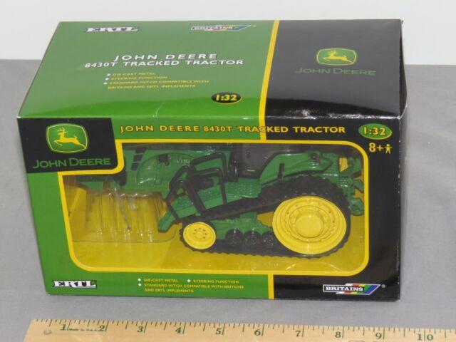 1//64 ERTL John Deere 8430T Tractor