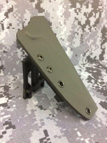 Pohl Force Lima One Kydex Messer-Scheide Multi Lok Gürtel Schlaufe