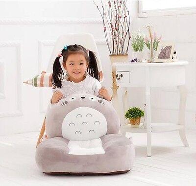 New 54cm Totoro Lazy Tatami Plush Toys Floor Chair Cushion Christmas Gift Be Novel In Design