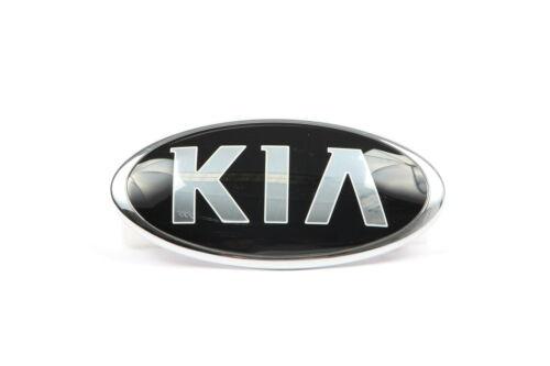 Original KIA 86310A2000 Logo Schriftzug Emblem