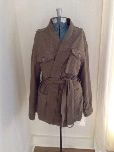 Green Army I S Jacket Frakke Small Gratis Størrelse Nye 190383910246 Personer Natur Cargo 148 Vores YOPAtqa