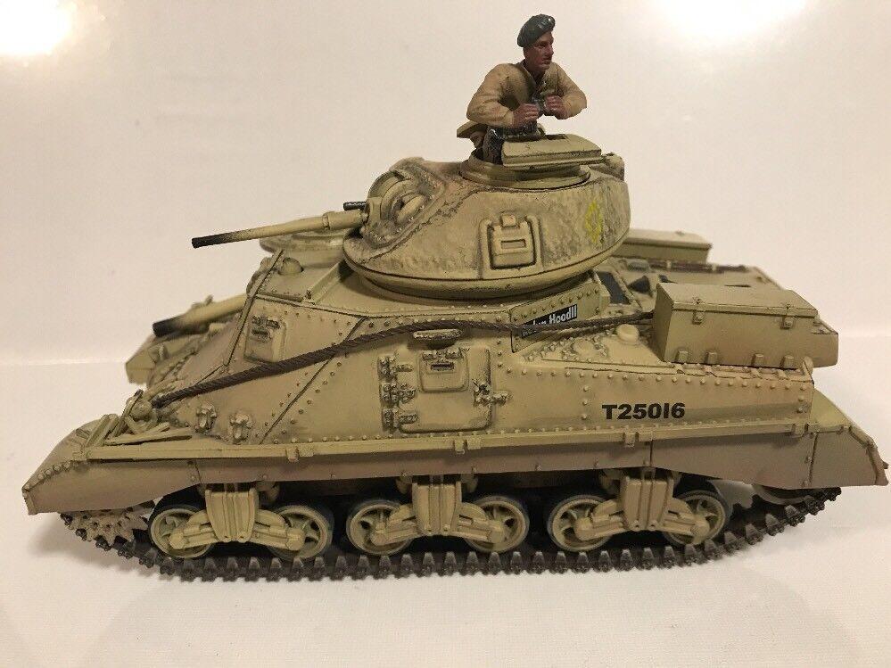 sport dello shopping online Forces of Valor 1 32 32 32 UK M3 Grant El Alamein 1942  prima qualità ai consumatori