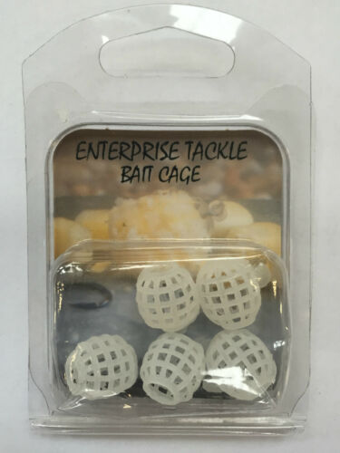 Boilies Hook-Bait Imitation Enterprise Tackle verschiedene Sorten Neu Pellets