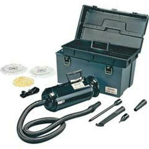 Metrovac MDV-3TCA Datavac Pro Series Vacuum//Blower