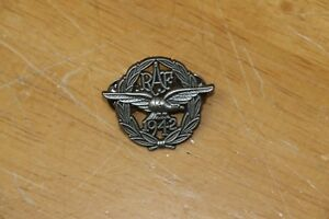 Details about WW2 CANADA US RAF EAGLE SQUADRON 1942 POCKET BADGE EXCELLENT  COPY