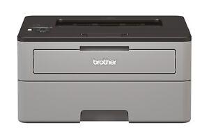 Brother HL-L2350DW Laserdrucker s/w A4 bis zu 30 Seiten/Min. USB Duplex Wlan