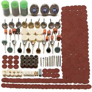 350Pz-Set-di-Utensile-Rotante-Accessorio-per-Levigatura-Lucidatura-Multiuso