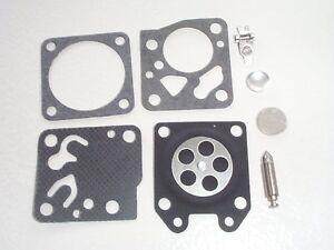030 031 032 AV carburator diaphragm kit Tillotson Membransatz für Stihl