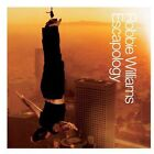 Escapology 5099994944723 by Robbie Williams CD With DVD