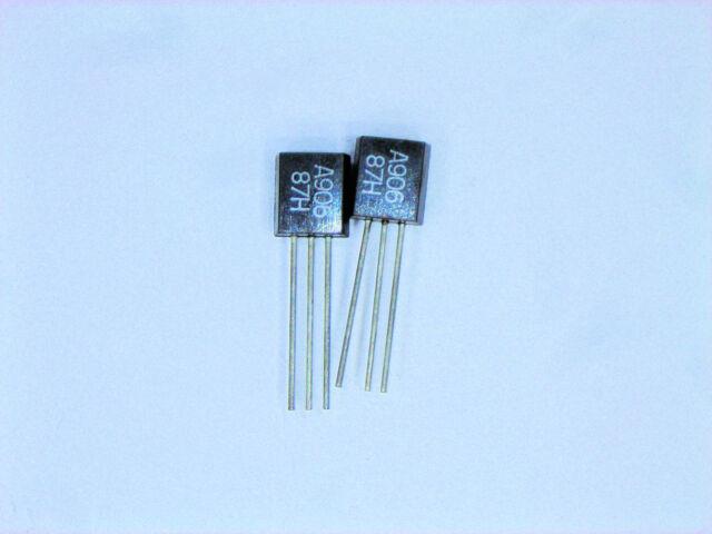 "2SA484 /""Original/"" Toshiba  Transistor 2 pcs"