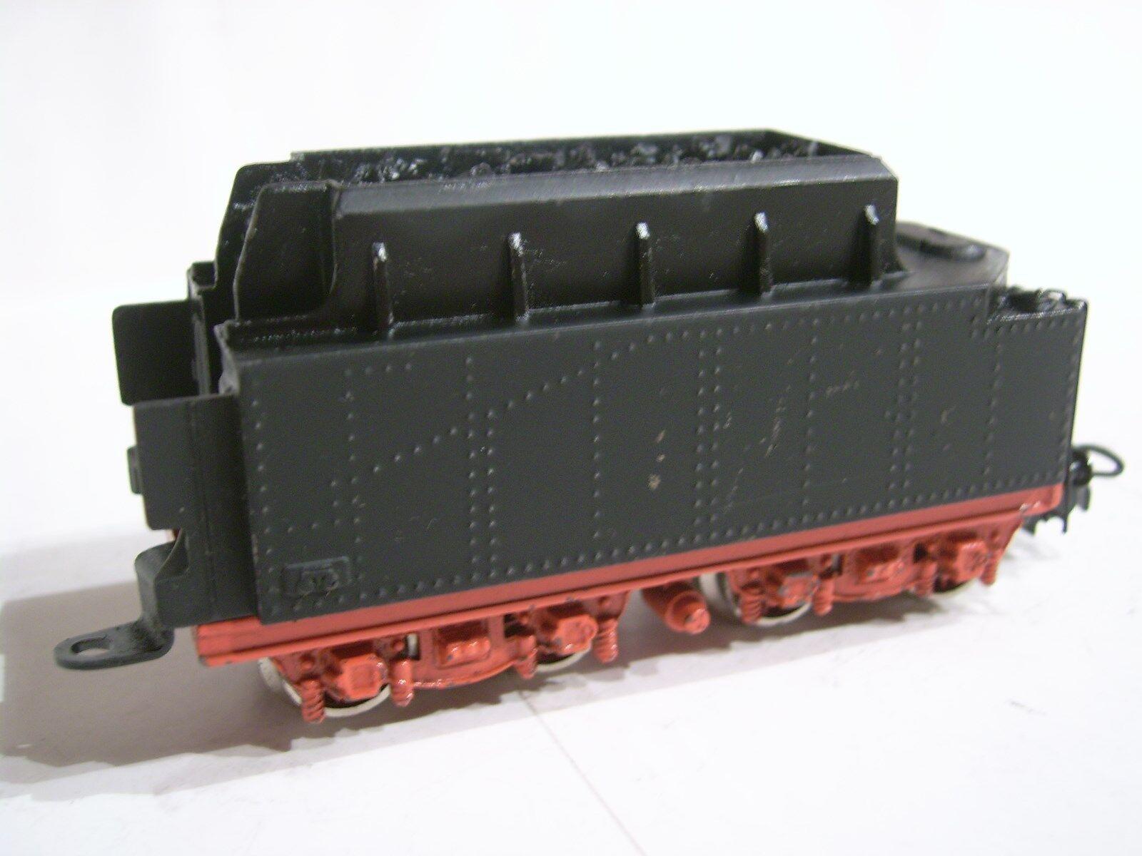 h0 TENDER 809 della locomotiva F 800 HR 800 IN GHISA solo costruita 1950-53