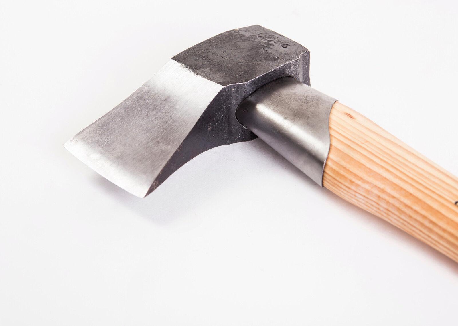 Gränsfors Bruks Bruks Bruks Spaltaxt - groß 2500 g Brennholz spalten aus Schweden NEU | Feine Verarbeitung  | Stabile Qualität  156ada