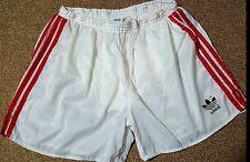 Pantaloncino adidas nylon sprinter Shiny Shorts glanz pants 196 vintage 70' D7