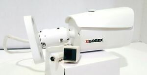 Lorex-FLIR-1080p-HD-Indoor-Outdoor-Bullet-PoE-IP-SECURITY-Camera-LNB3143-LNB3153