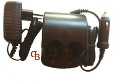 Hetronic Chargeur  pour batterie 68305001 Ni-MH 2 x 3,6V