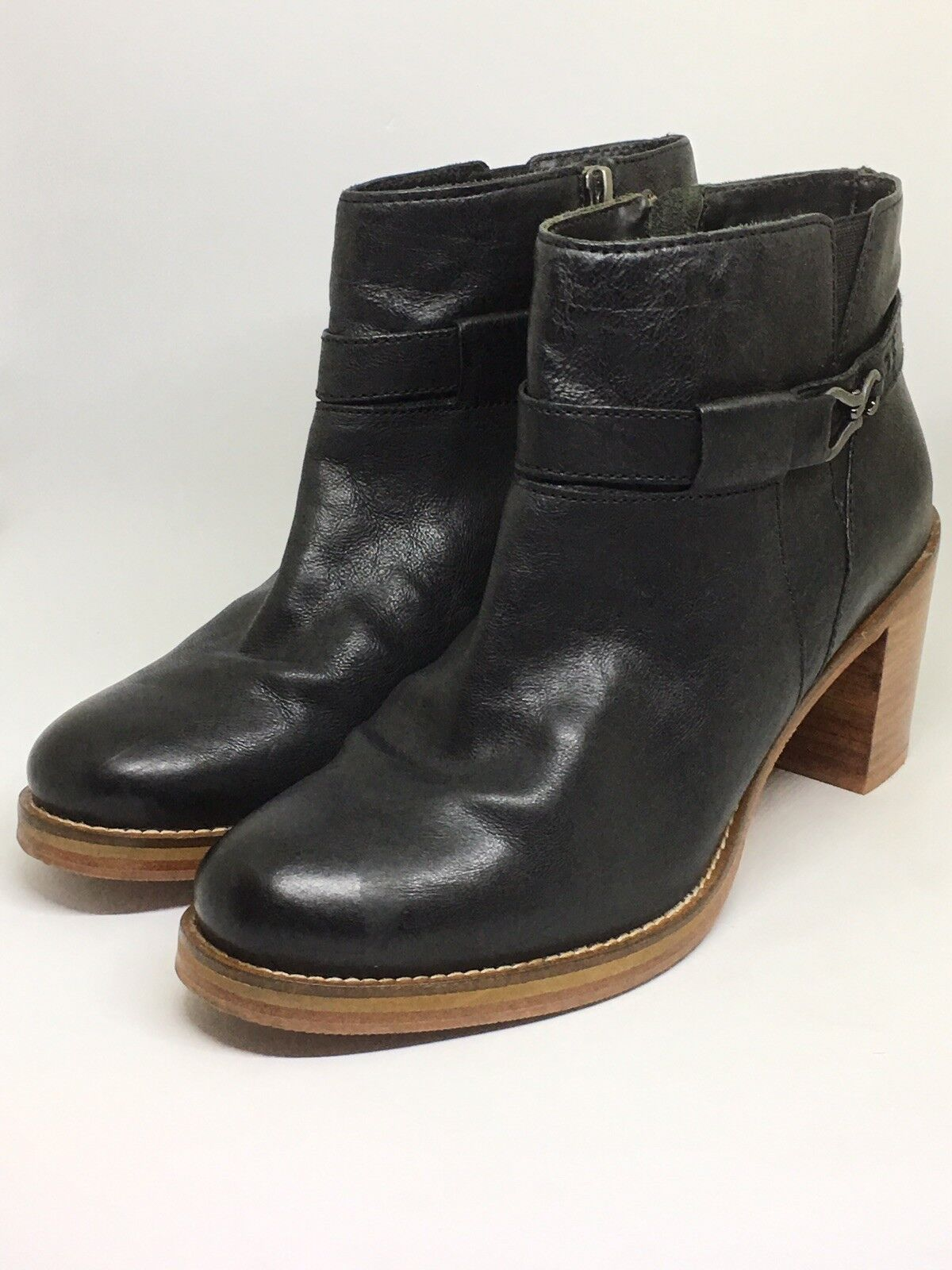 J. shoes Bayswater Women's Bootie UK Size 7, US 9.5