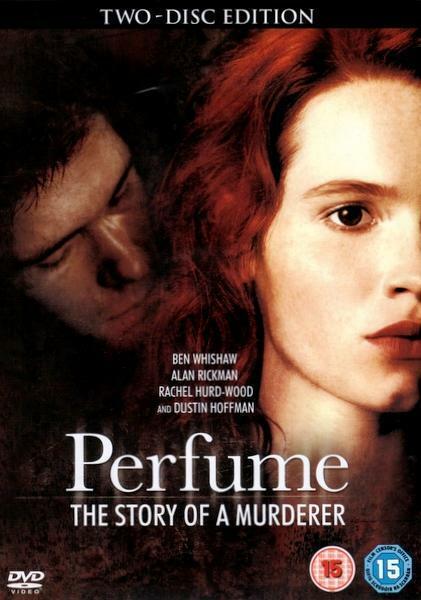 Parfum: The Story von ein Murderer (2 DVD Set / Ben Whishaw / Tom Tykwer 2006)