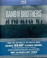 Band Of Brothers Blu-ray 6-disc Set Full Hd Video