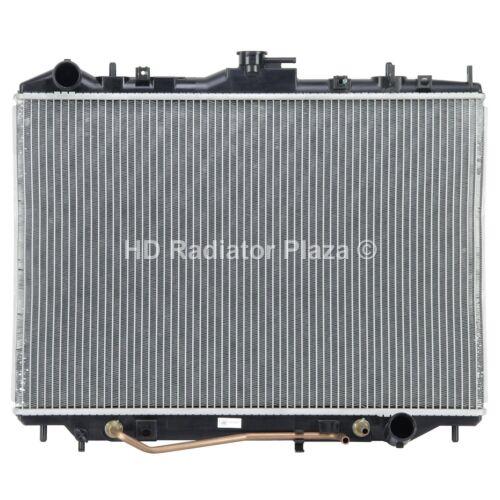Radiator Replacement For 02-04 Isuzu Axiom V6 3.5L IZ3010142 8973286670 New