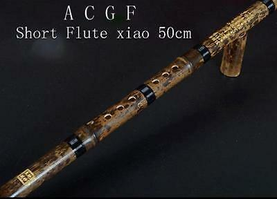 Beginners Professional Bitter Bamboo Flute Chinese Dizi Instrument 1 Sections