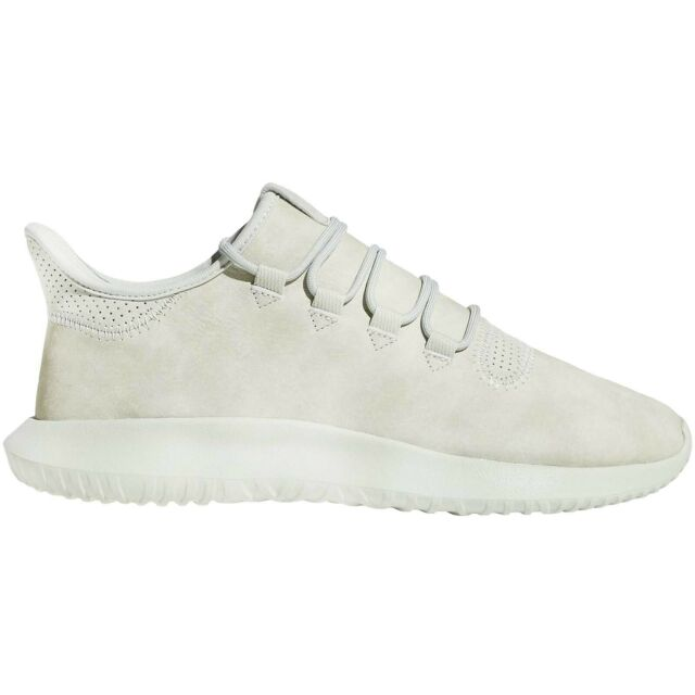 adidas Originals Mens TUBULAR SHADOW Lace Up Trainers Sneakers Mint Green