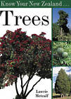 Know Your New Zealand Trees by Lawrie Metcalf (Paperback, 2006)
