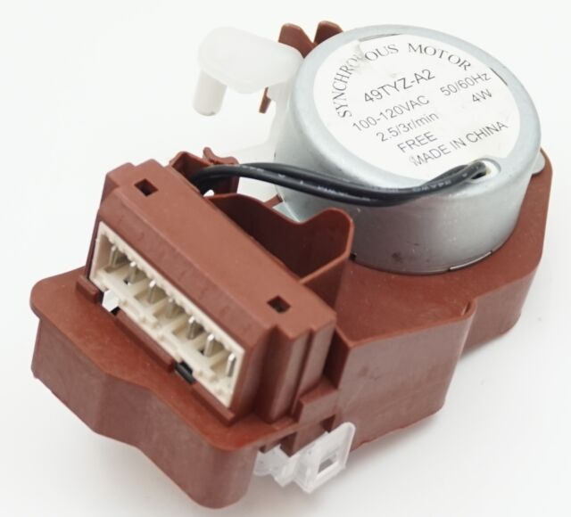 ERP Washing Machine Actuator for Whirlpool, AP6014711, PS11747977, ERW10006355