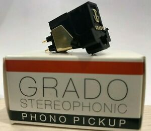 GRADO-GOLD-2-GOLD-2-P-MOUNT-PRESTIGE-TESTINA-HI-END-NUOVA-GARANZIA-UFFICIALE