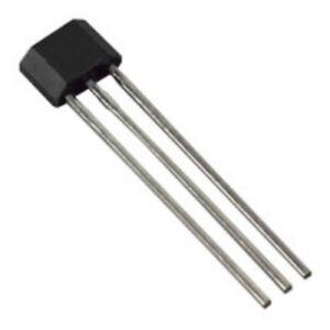 Dta143es Transistor To-92s (lot De 2)-afficher Le Titre D'origine 2me9tboq-07215523-472309215