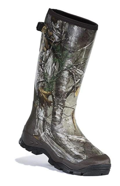 "87646fb7597 Browning Men's 17"" X-Vantage 1200g Rubber Boot | Realtree Xtra"
