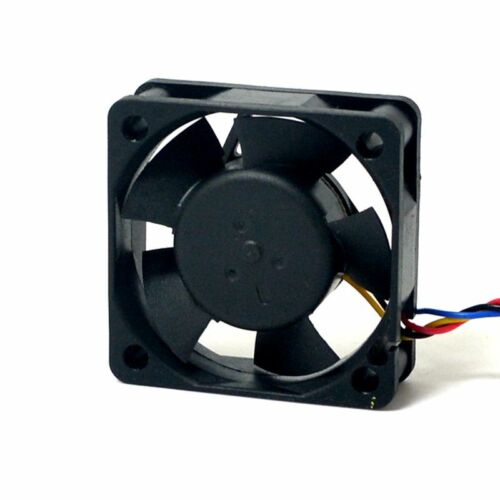 New Delta ASB0412LC 12V 0.06A 4CM 4015 4 wires case cooling fan