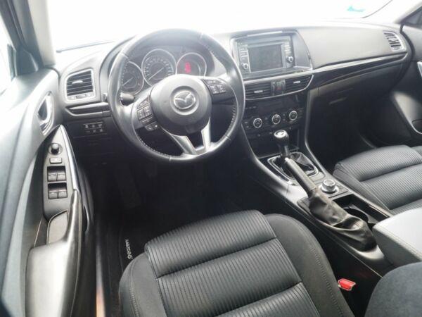 Mazda 6 2,2 Sky-D 150 Vision billede 8