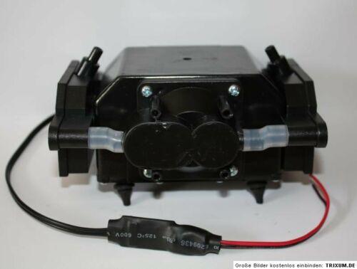POMPA ad aria ad alte prestazioni ad alta pressione aria Air ventosa e pressione uscita 12 Volt Top