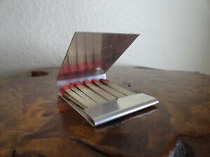 Sterling-Silver-matchbook-sculpture-VERY-COOL