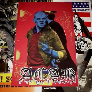 1991 PERFECT GENTLEMEN SUPER STARS MUSICARDS OLD TRADING CARD BLAKLEY STARR JR