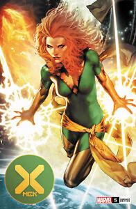 X-MEN-5-JAY-ANACLETO-EXCLUSIVE-VARIANT-COMIC-BOOK-Marvel-Comics-IN-STOCK