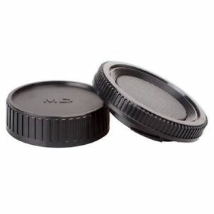 Rear-lens-amp-Body-Cap-cover-for-Minolta-MD-MC-SLR-Camera-and-Lens-free-shipping