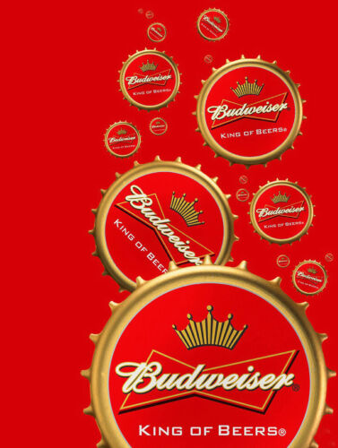 Beer Retro metal Sign vintage pub man cave shed Kitchen 1 Drinks Alcohol