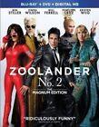 Zoolander 2 - Blu-ray Region 1