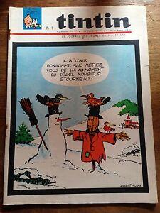 journal-de-tintin-903-france-1966-couv-azara-dossier-ski