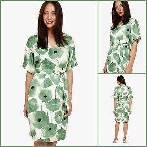 Phase Eight Kleid Größe 8   Dee Floral Style   130 £ UVP   OVP   BRANDNEU!