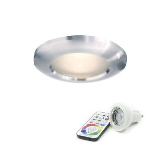 Strahler Engen Wasserdicht Ip65 Dusche Badezimmer Led Lampe Gu10 6w
